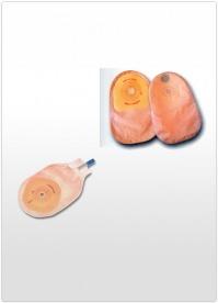 Saci de colostomie, sistem stomic unitar